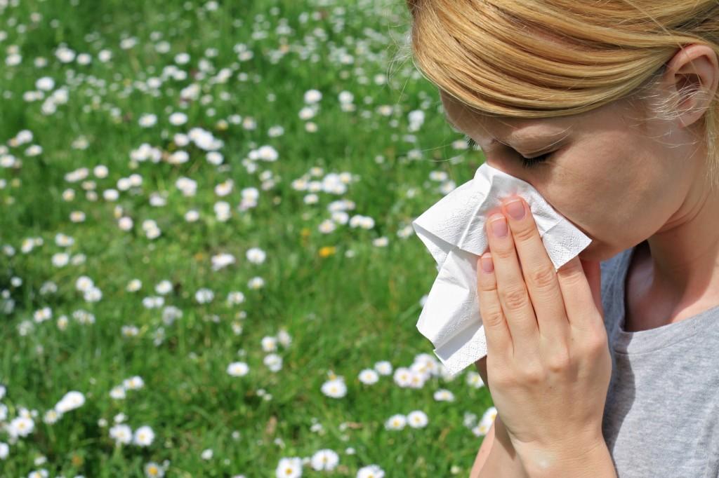 Tratamiento homepático para las alergias primaverales II